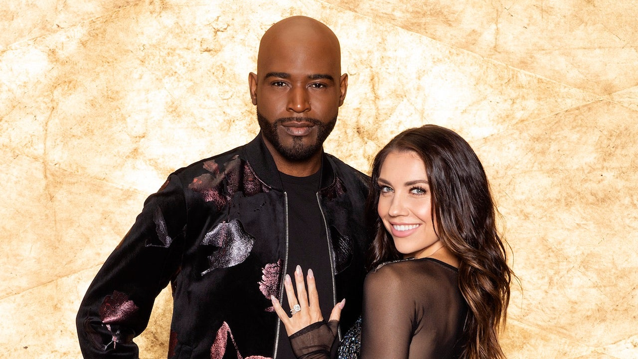 Karamo Brown Promises to Bring 'Sex Appeal' to Week 4 of 'Dancing With the Stars' (Exclusive)