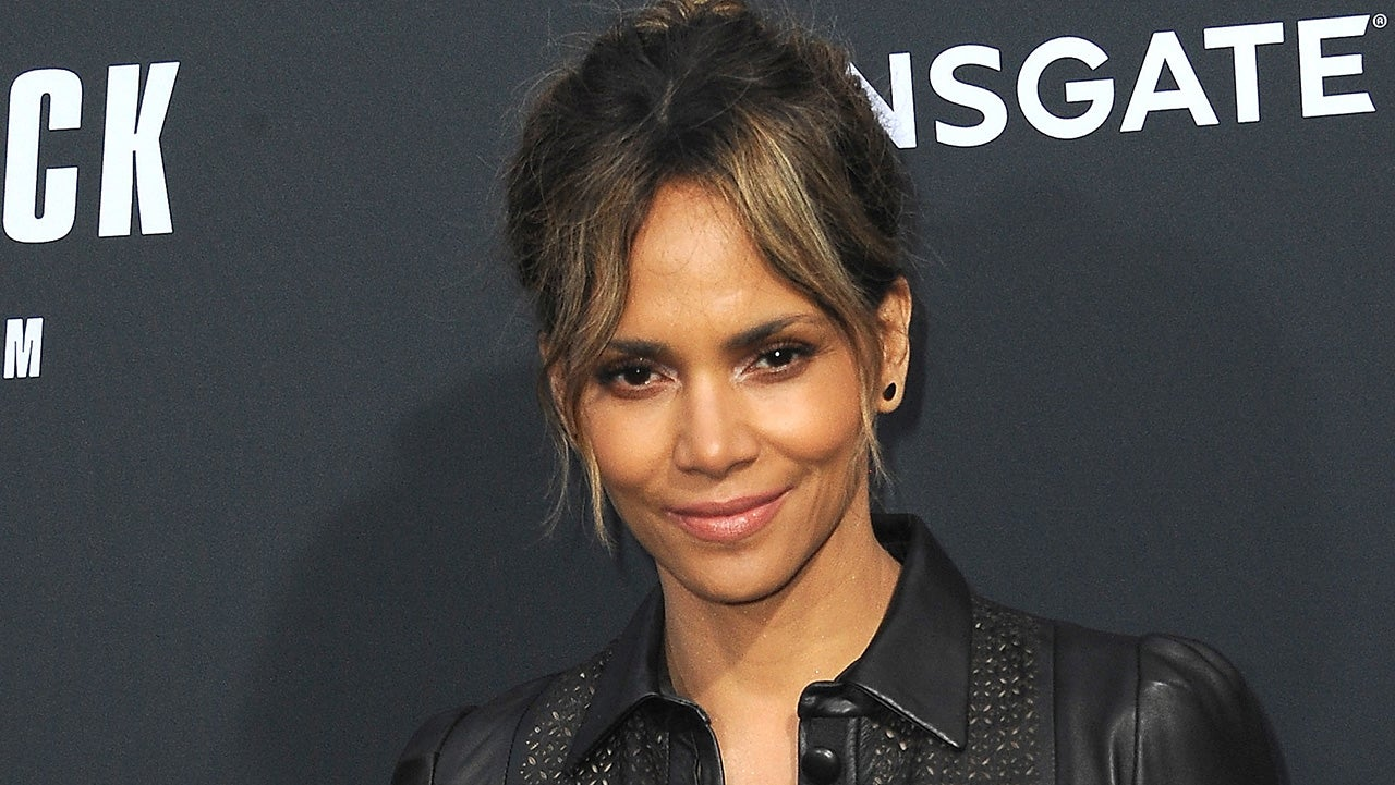 Halle Berry Thanks Fans for Support After Sustaining Injury Doing Stunts on 'Bruised' Movie
