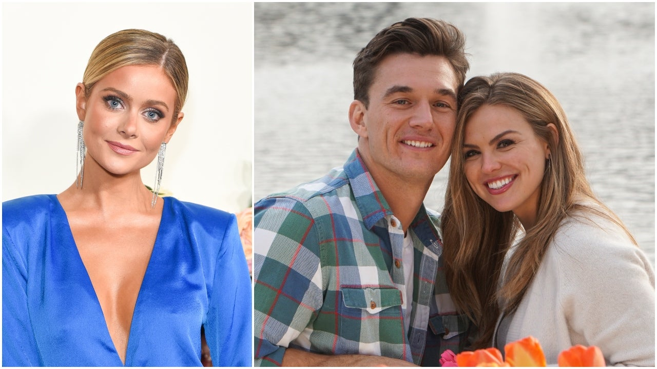 'BiP' Star Hannah Godwin on Whether Hannah Brown and Tyler Cameron Will Get Back Together (Exclusive)