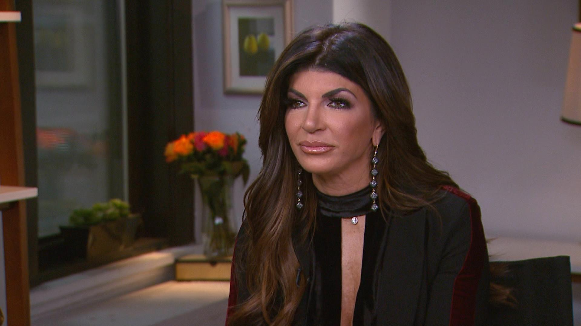 Teresa Giudice Opens Up About Her Future With Husband Joe and the Cheating Rumors (Exclusive)