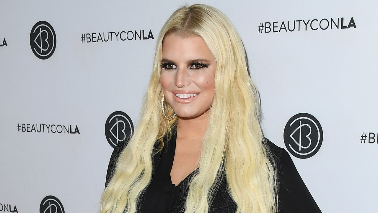 Jessica Simpson 'Relieved' After Daughter Maxwell and Son Ace Recover From Illness
