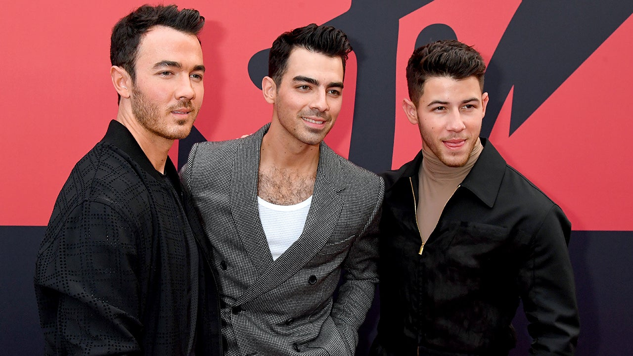 Jonas Brothers to Perform at 2019 American Music Awards