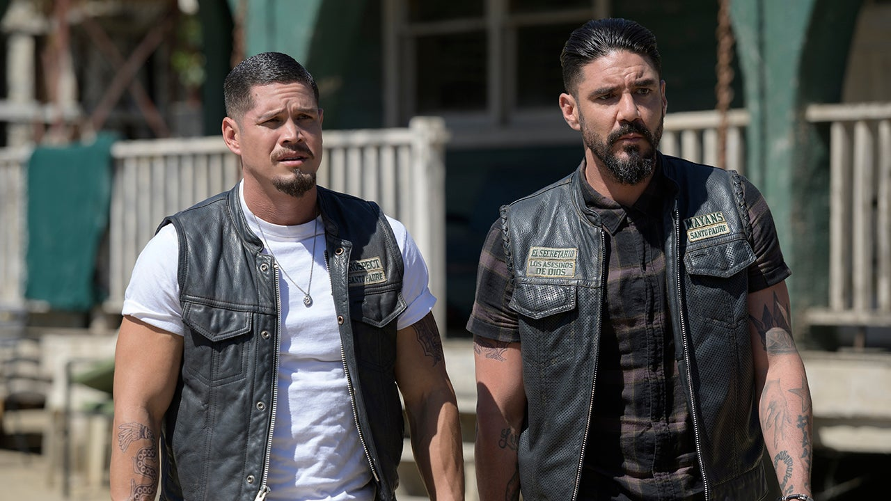 'Mayans M.C.': 6 Nagging Questions Ahead of the Season Two Finale