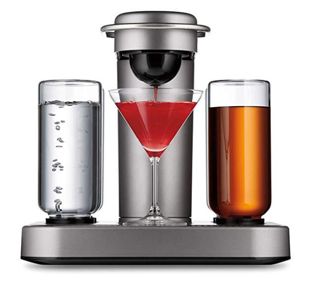 Celebrity Beauty: Bartesian Premium Cocktail and Margarita Machine