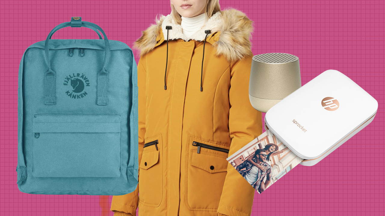 The Best Gifts for Teenage Girls That Are Actually Cool