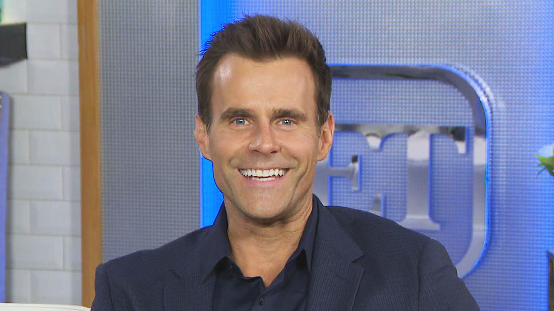 Cameron Mathison Opens Up About Overcoming His Battle With Cancer (Exclusive)