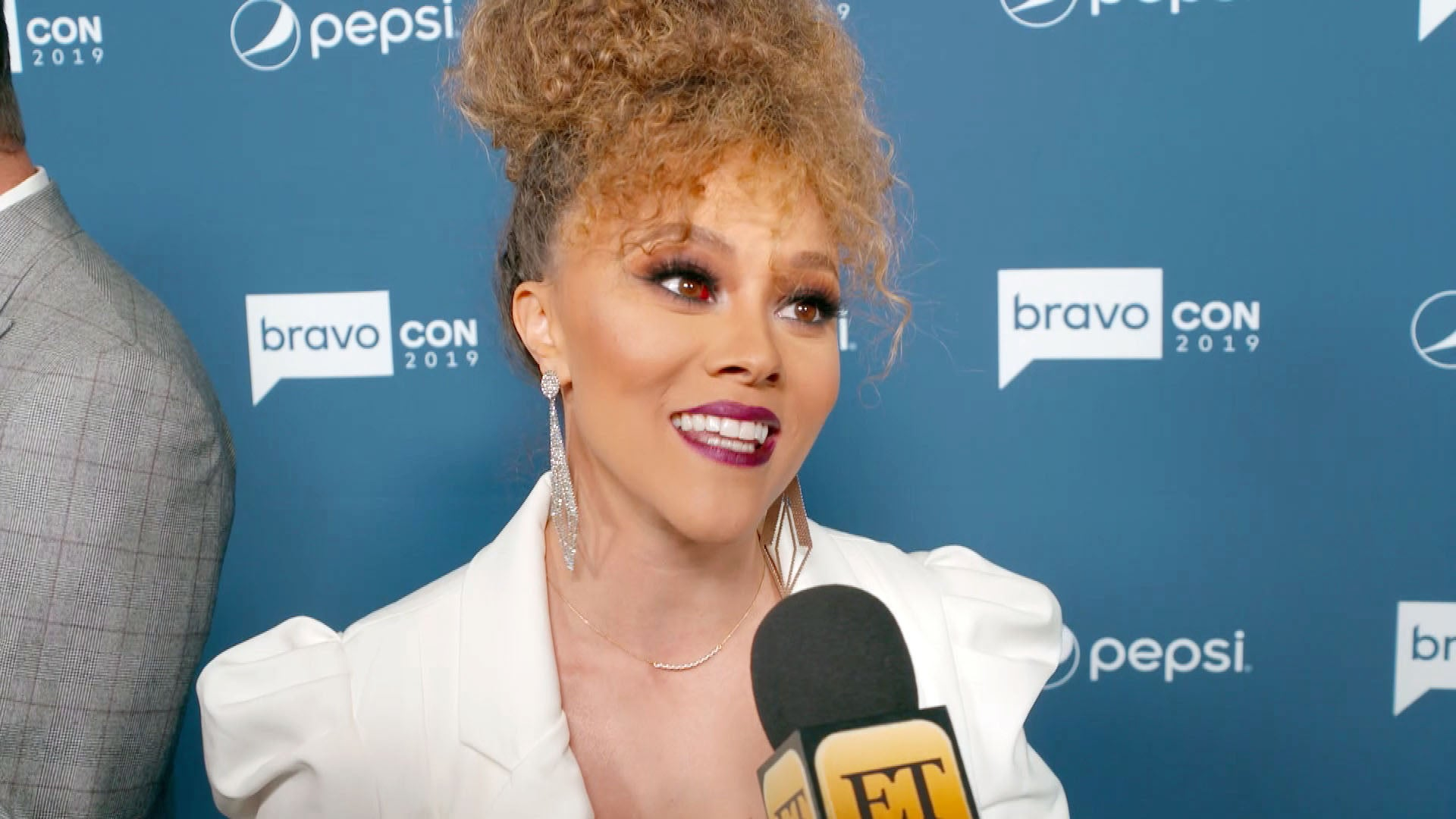 'RHOP' Star Ashley Darby Is Already 'Trying' for Baby No. 2 (Exclusive)