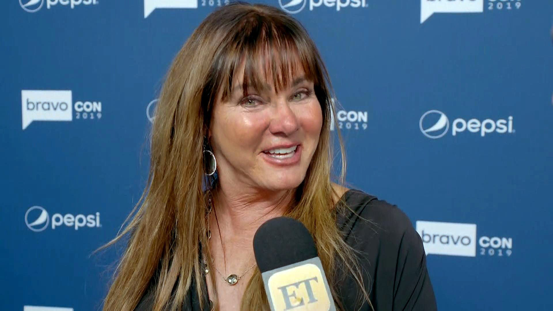 Why Original 'RHOC' Star Jeana Keough Took 15 Years to Finalize Her Divorce (Exclusive)