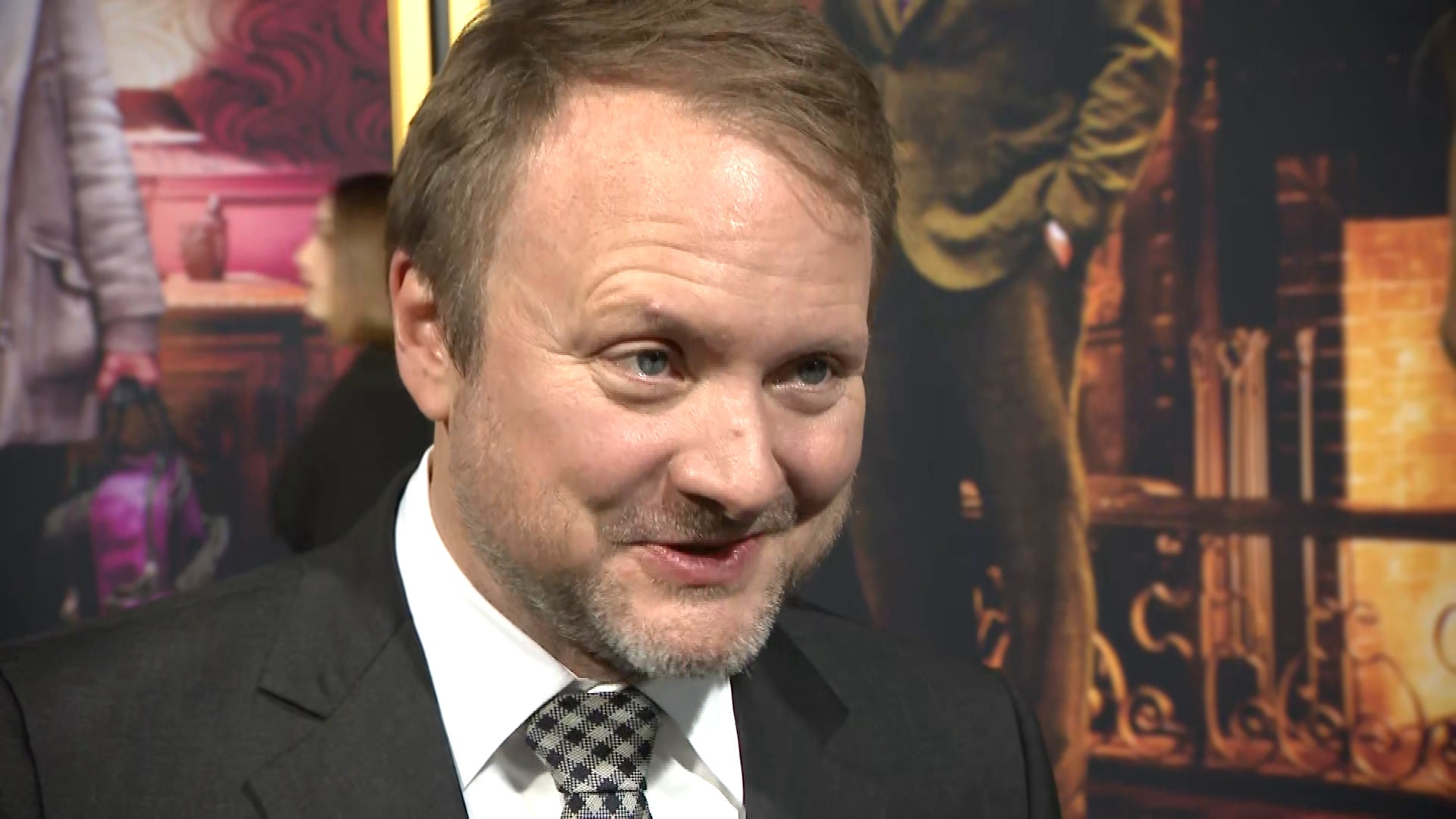 Rian Johnson Red Letter Media.Rian Johnson Would Love To Do Knives Out Spinoffs With Daniel Craig Every Few Years