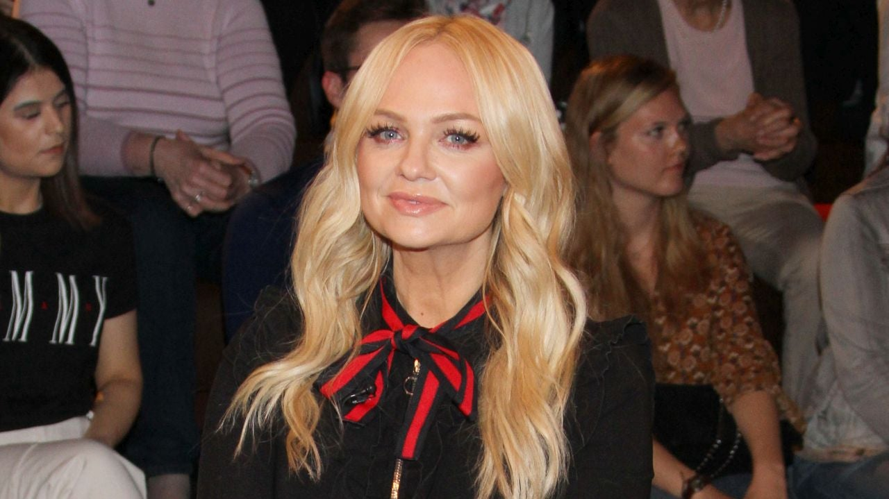 'Dancing With the Stars': Emma Bunton No Longer Guest Judging Due to Scheduling Conflict
