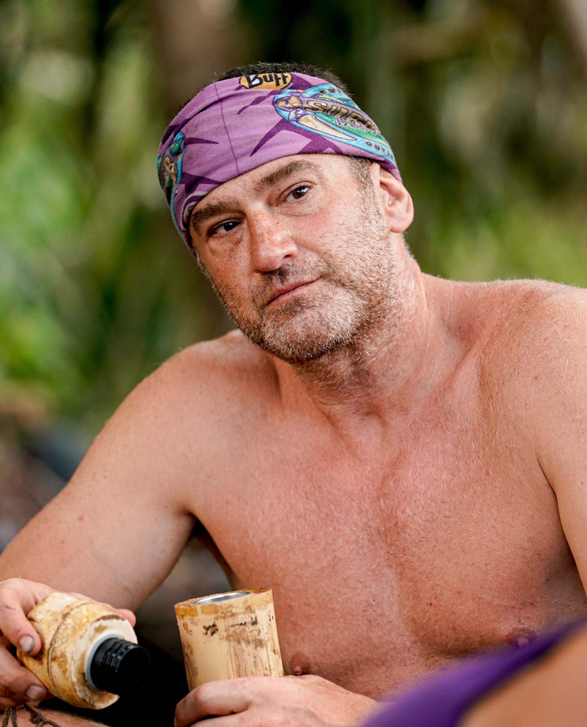 'Survivor' Removes Contestant Dan Spilo Following Misconduct Allegations