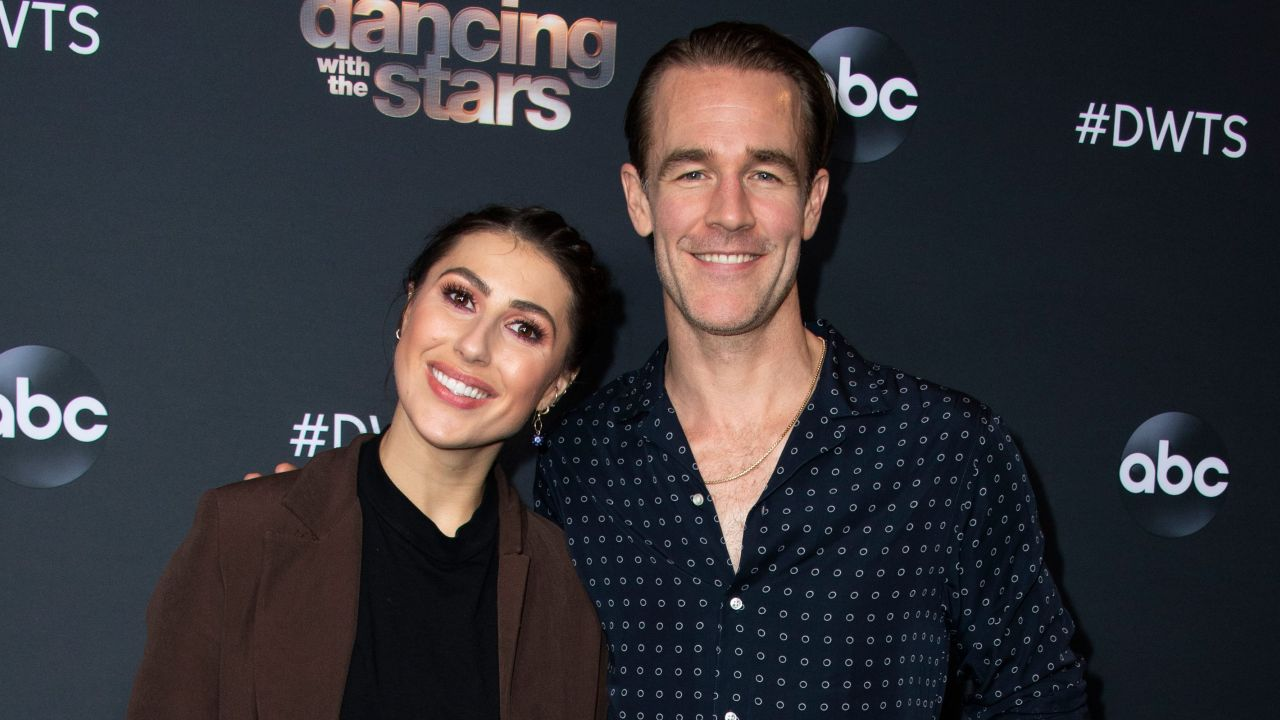 Emma Slater Says She Wishes 'Dancing With the Stars' Would Have 'Protected' James Van Der Beek (Exclusive)