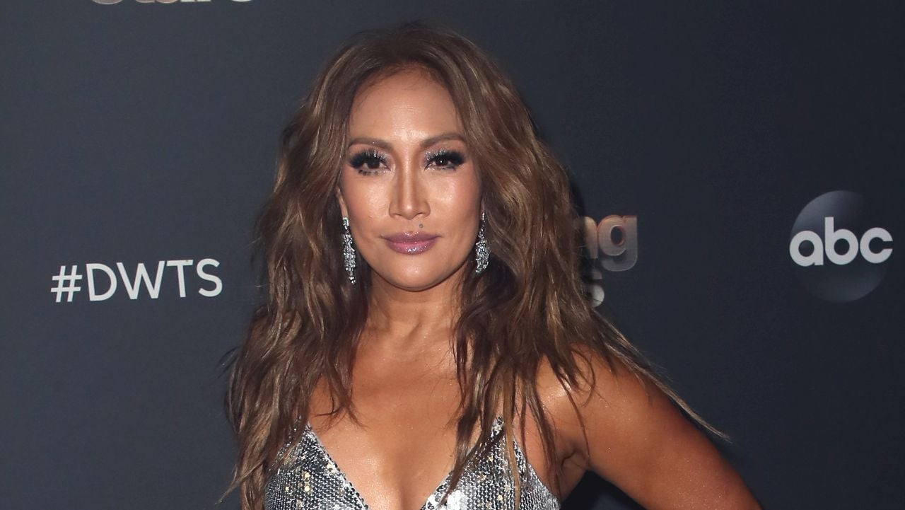 'DWTS': Carrie Ann Inaba Says She 'Went Home and Vomited' After James Van Der Beek Elimination
