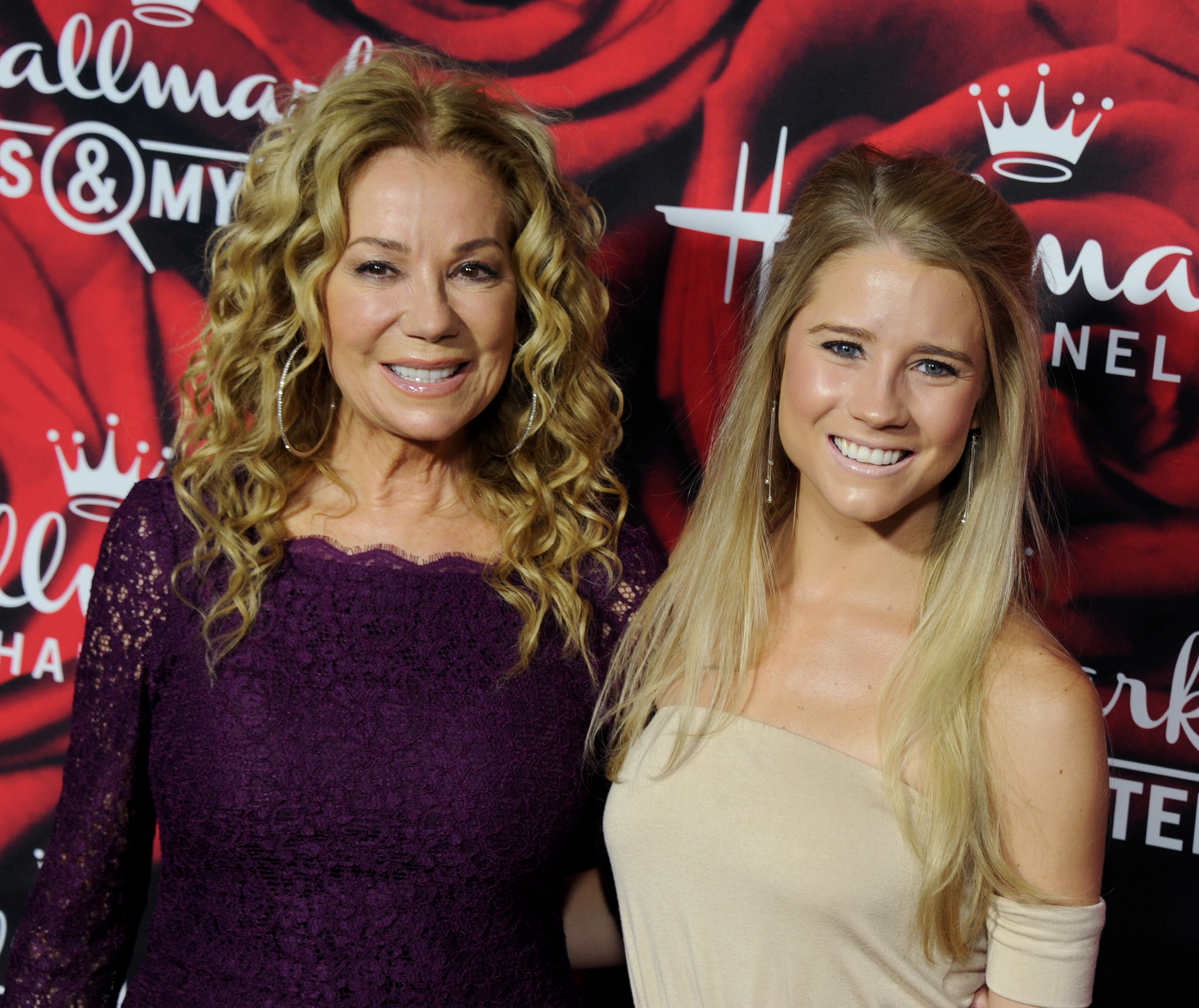 Kathie Lee Gifford S Daughter Cassidy Engaged Entertainment Tonight