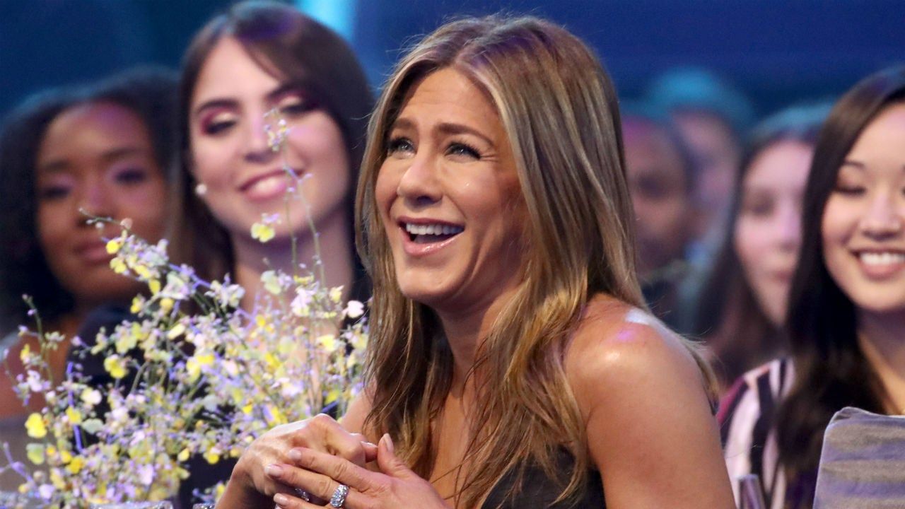 Jennifer Aniston Hits 20 Million Instagram Followers as Her Famous Friends Cheer Her On