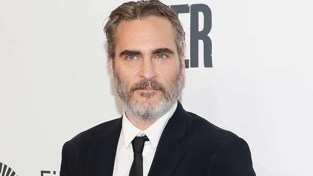 Joaquin Phoenix to Be Honored at Palm Springs International Film Festival