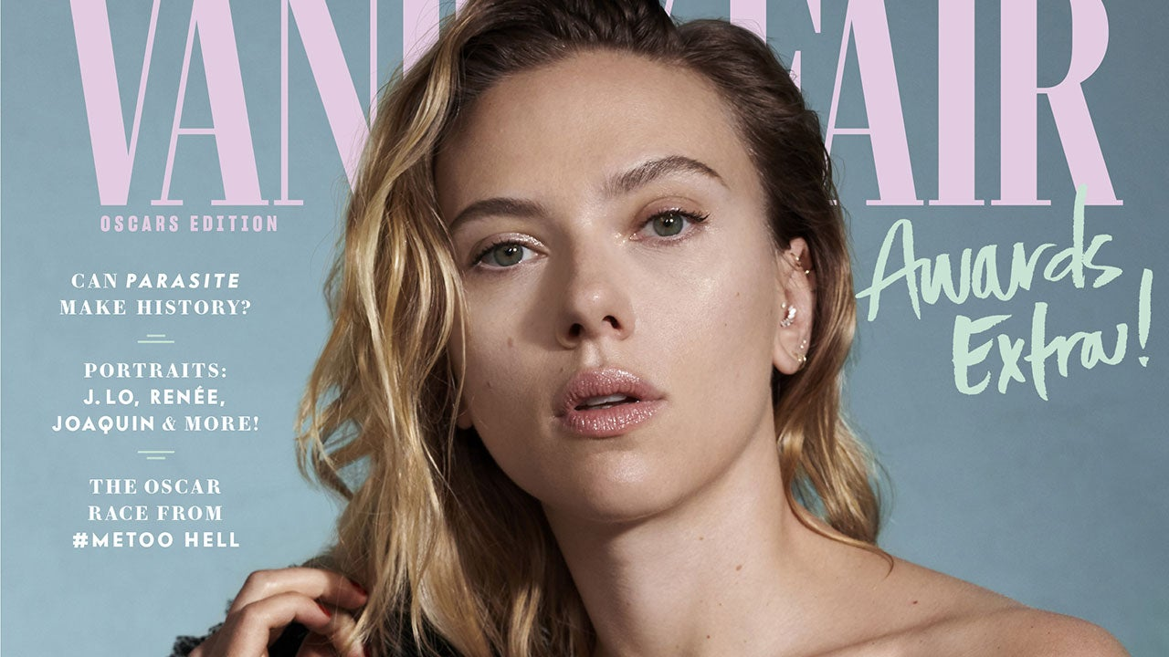 Scarlett Johansson Addresses Past Controversial Comments, Admits to Feeling 'Tone-Deaf' at Times
