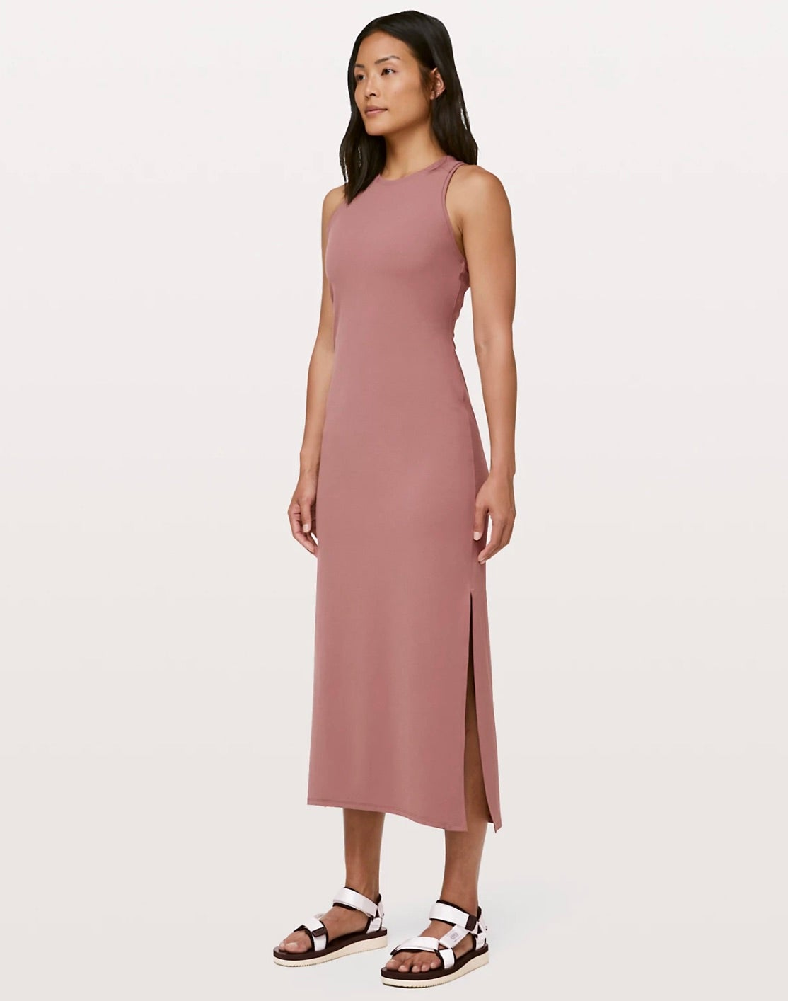 Lululemon Get Going Dress