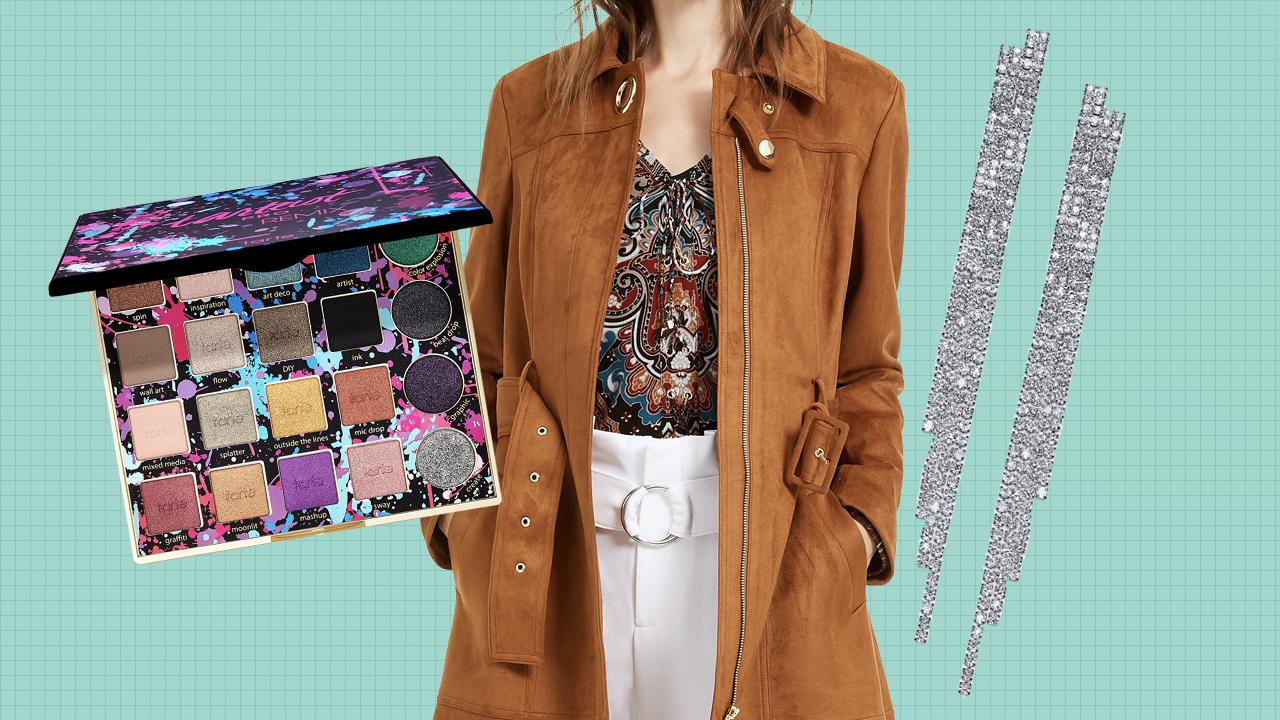 Macy's Black Friday Deals -- Calvin Klein, Tarte, Adidas and More