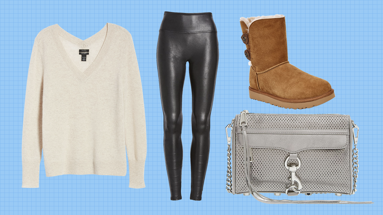 Nordstrom Cyber Monday Fashion and Beauty Deals: MAC, Tory Burch, Ugg and More