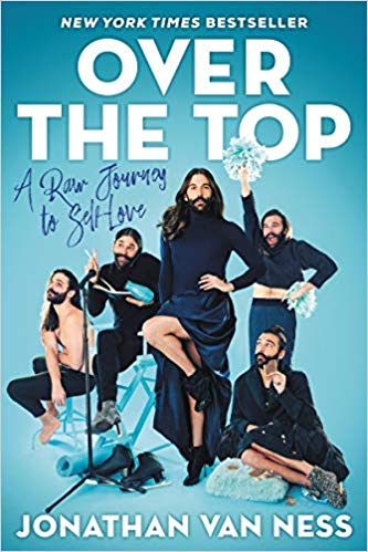 Over the Top - A Raw Journey to Self-Love