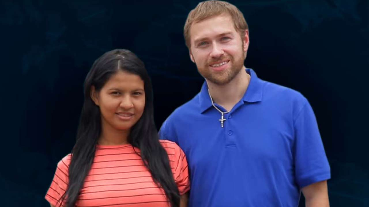 '90 Day Fiance: The Other Way' Couple Paul Staehle and Karine Martins Split