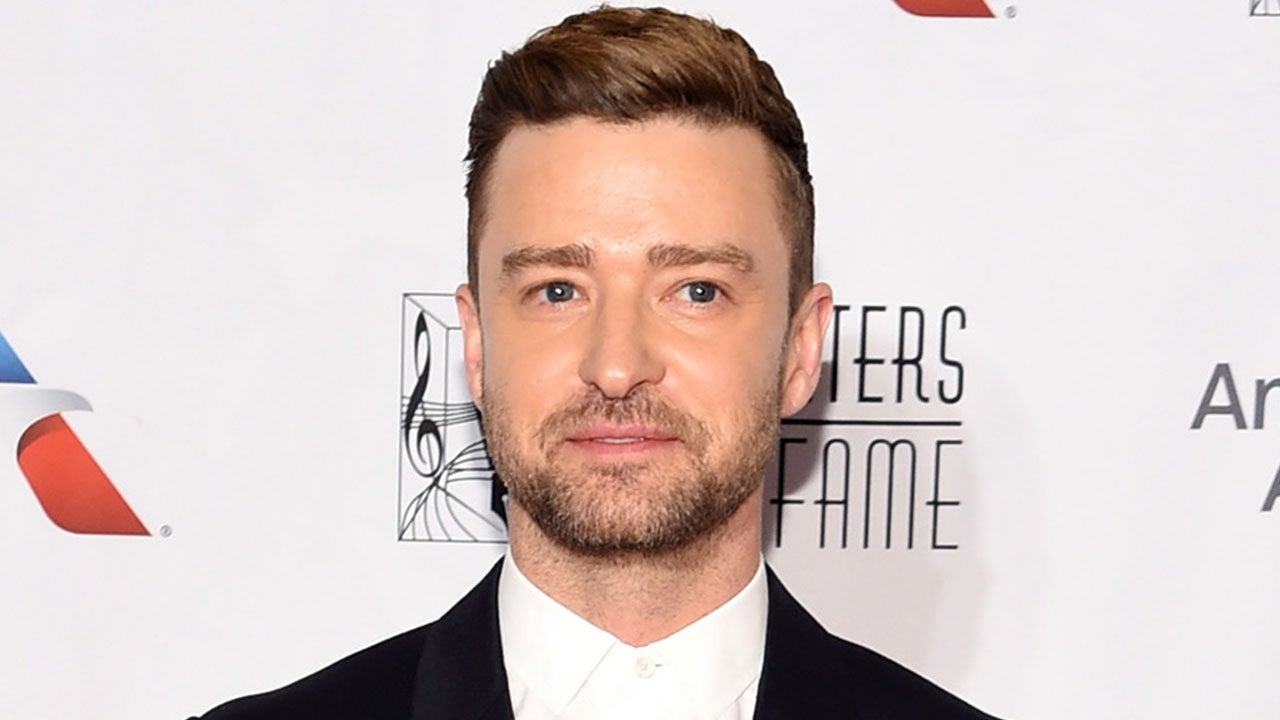 Justin Timberlake Breaks Silence After Outing With Co-Star Alisha Wainwright: 'I Regret My Behavior'