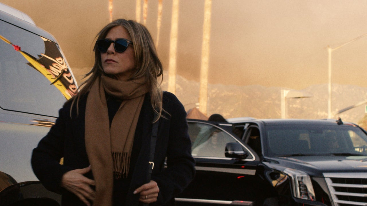 'The Morning Show' Sneak Peek: Jennifer Aniston Is Confronted With Her Diva-Like Demands (Exclusive)