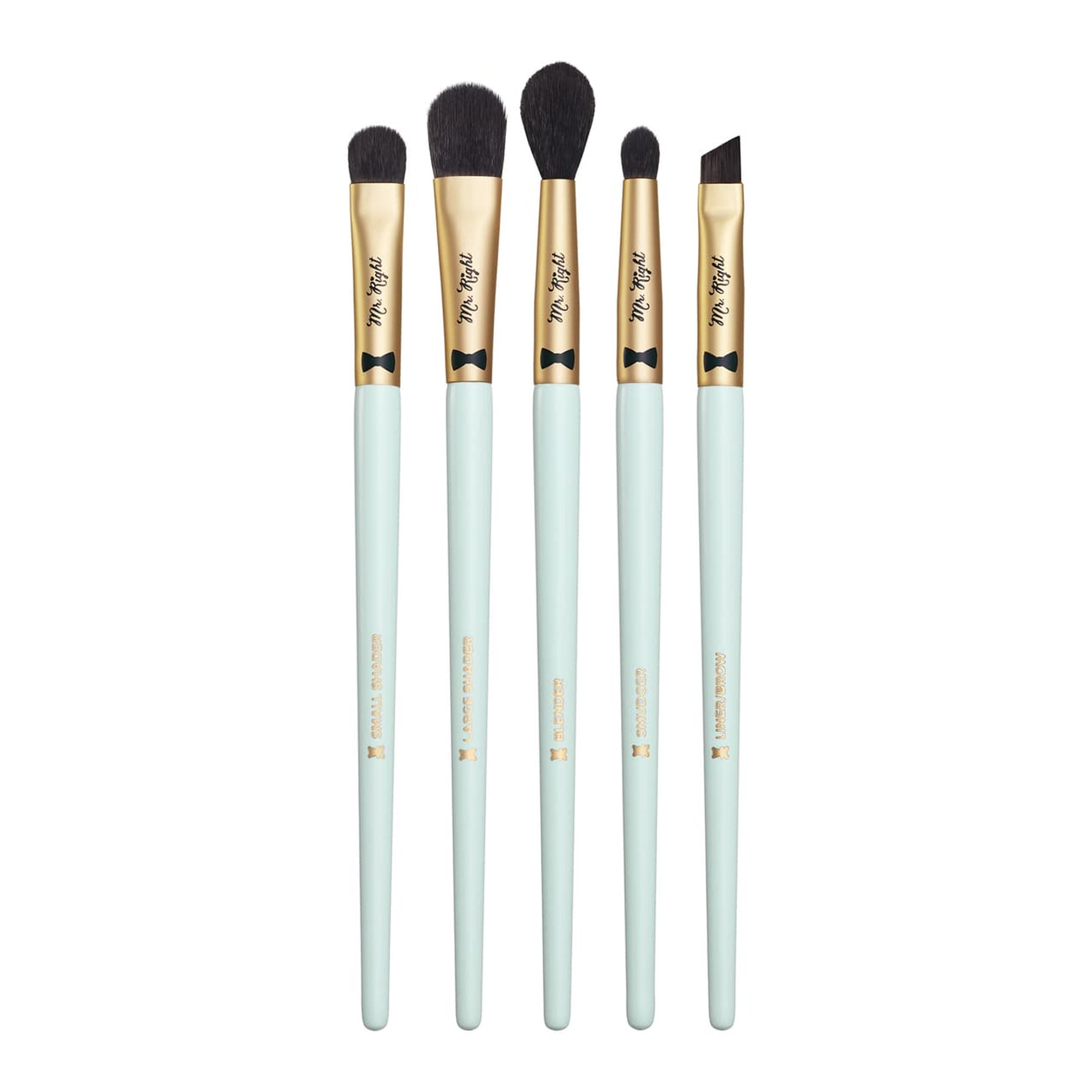 Too Faced Mr. Right Eye Essential Brush Set