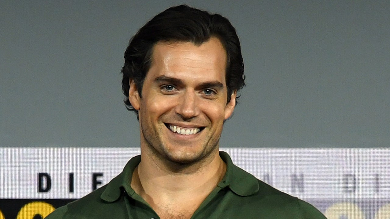 Henry Cavill on His Vision for How Superman Would Come Back (Exclusive)