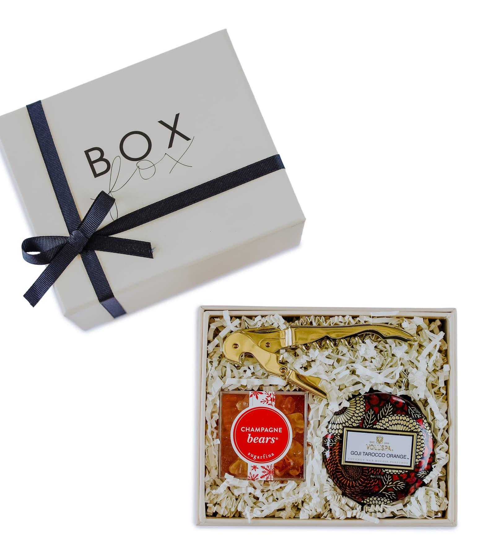 BoxFox Merry Merry Gift Set