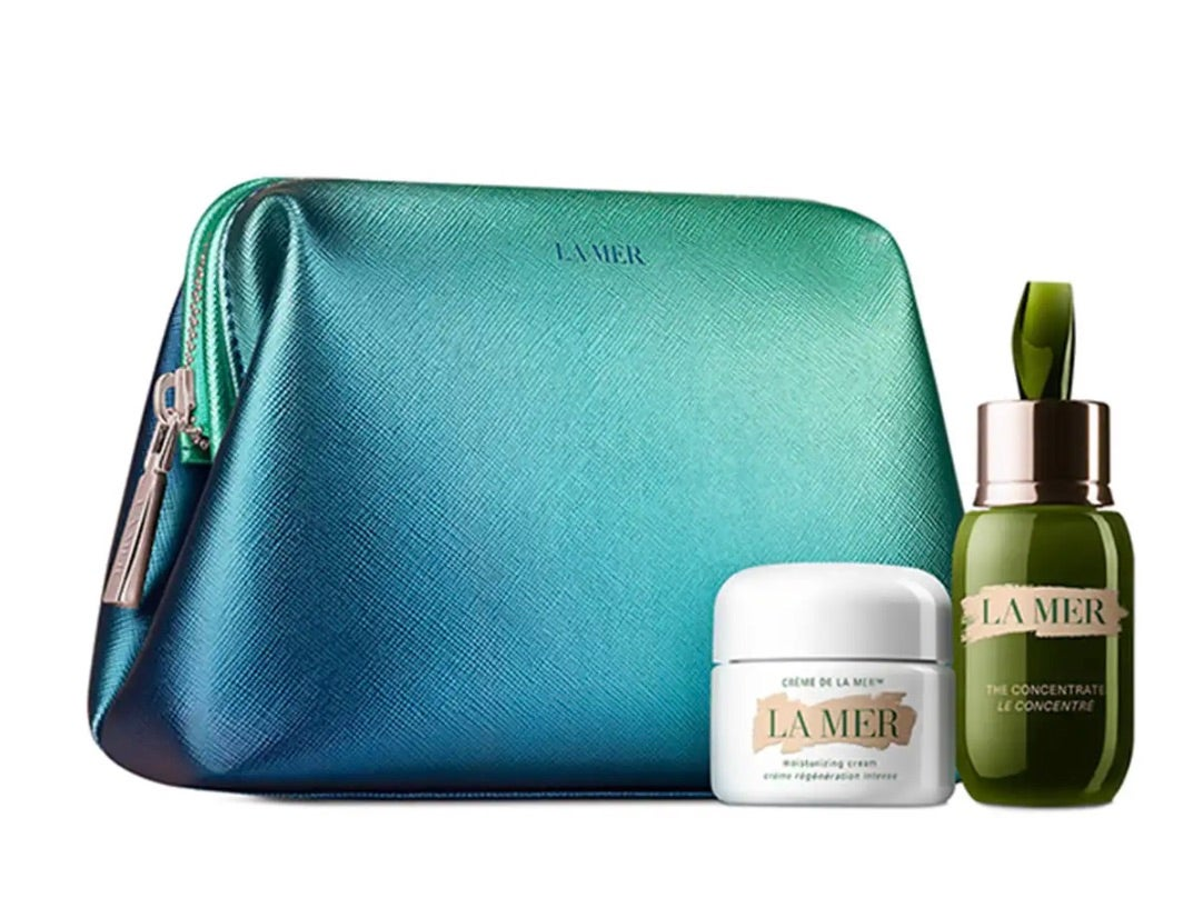 La Mer The Soothing Moisture Collection
