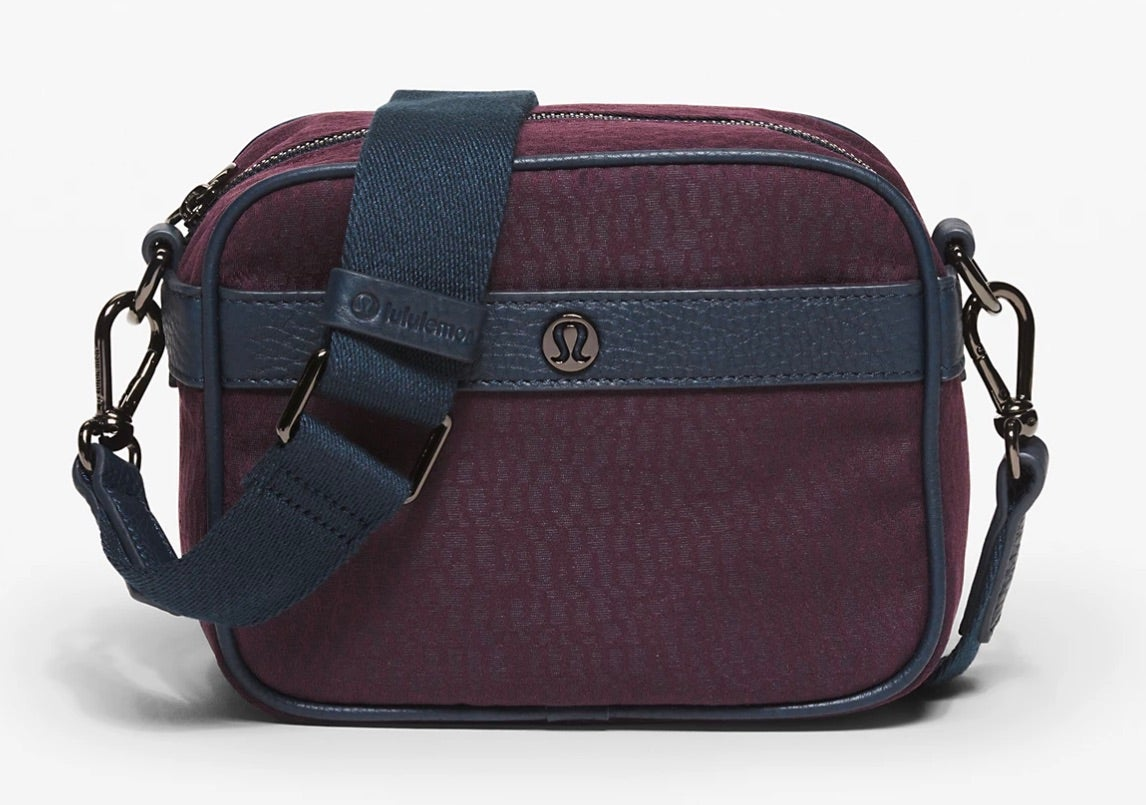 Lululemon Now and Always Crossbody Mini