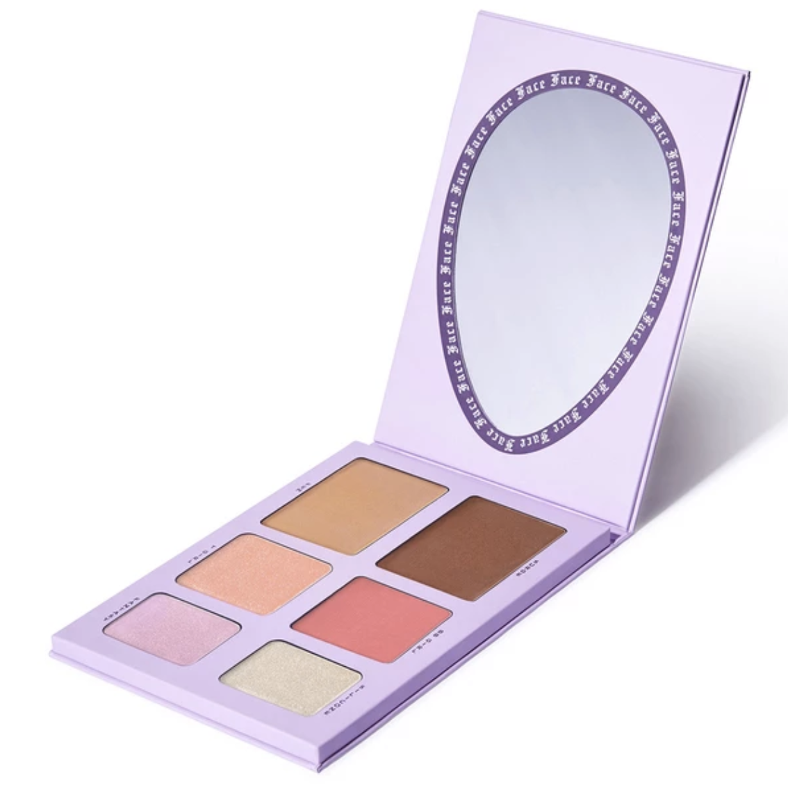 Dragun Beauty Face Palette
