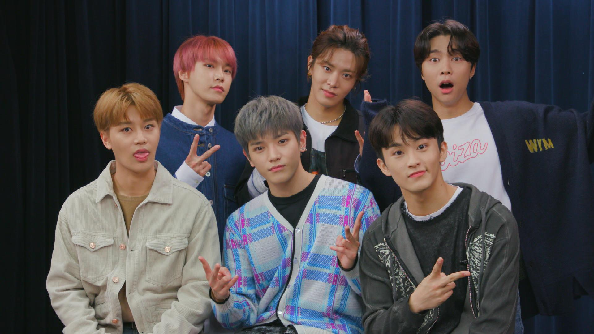 NCT 127 Opens Up About Overcoming the Stresses and Challenges of Their Growing Careers (Exclusive)