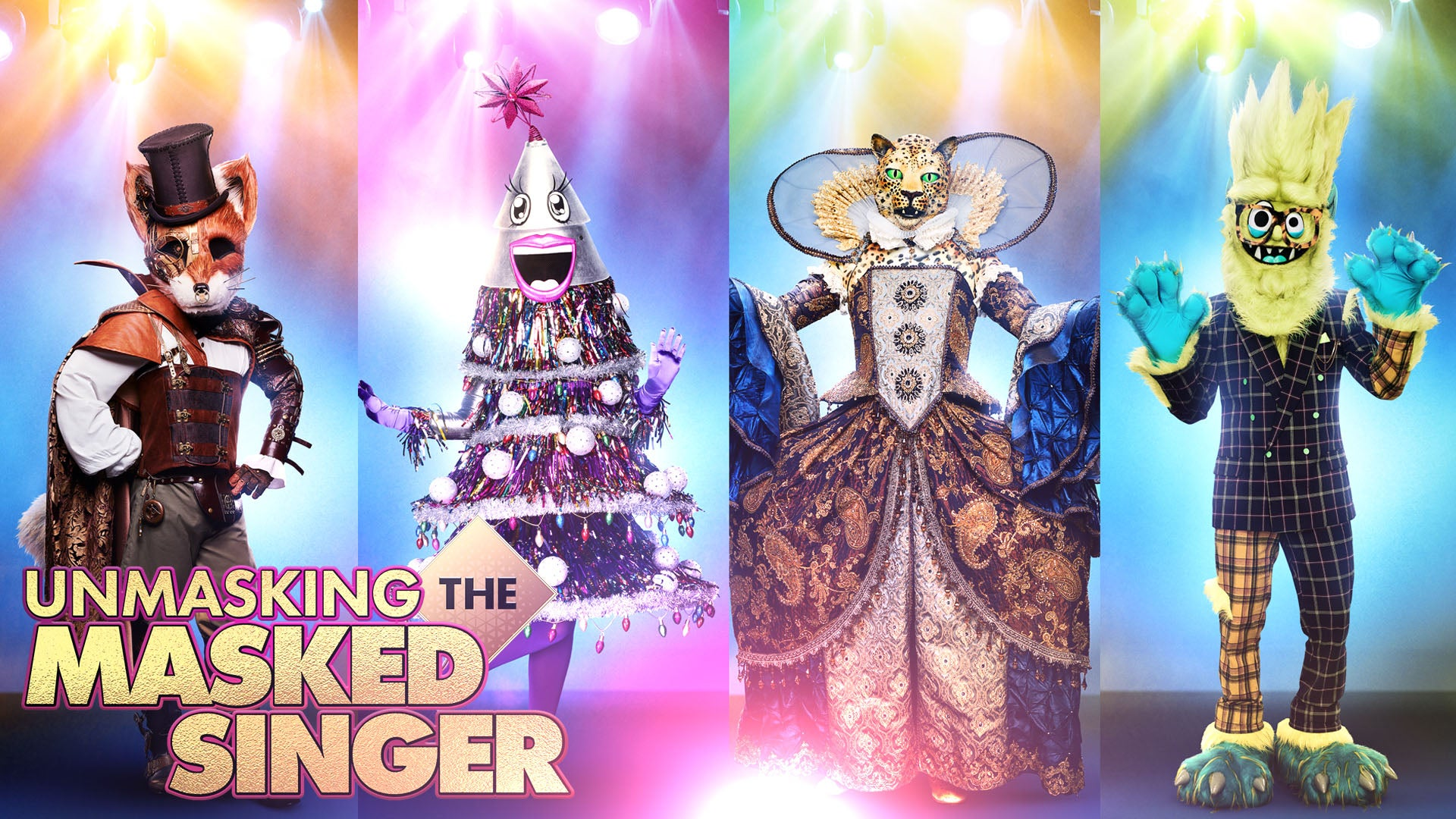 'The Masked Singer' Season 2: Clues, Spoilers & Our Best Guesses