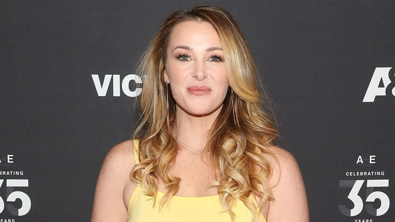 Pregnant Jamie Otis Reveals She's Been Diagnosed With HPV