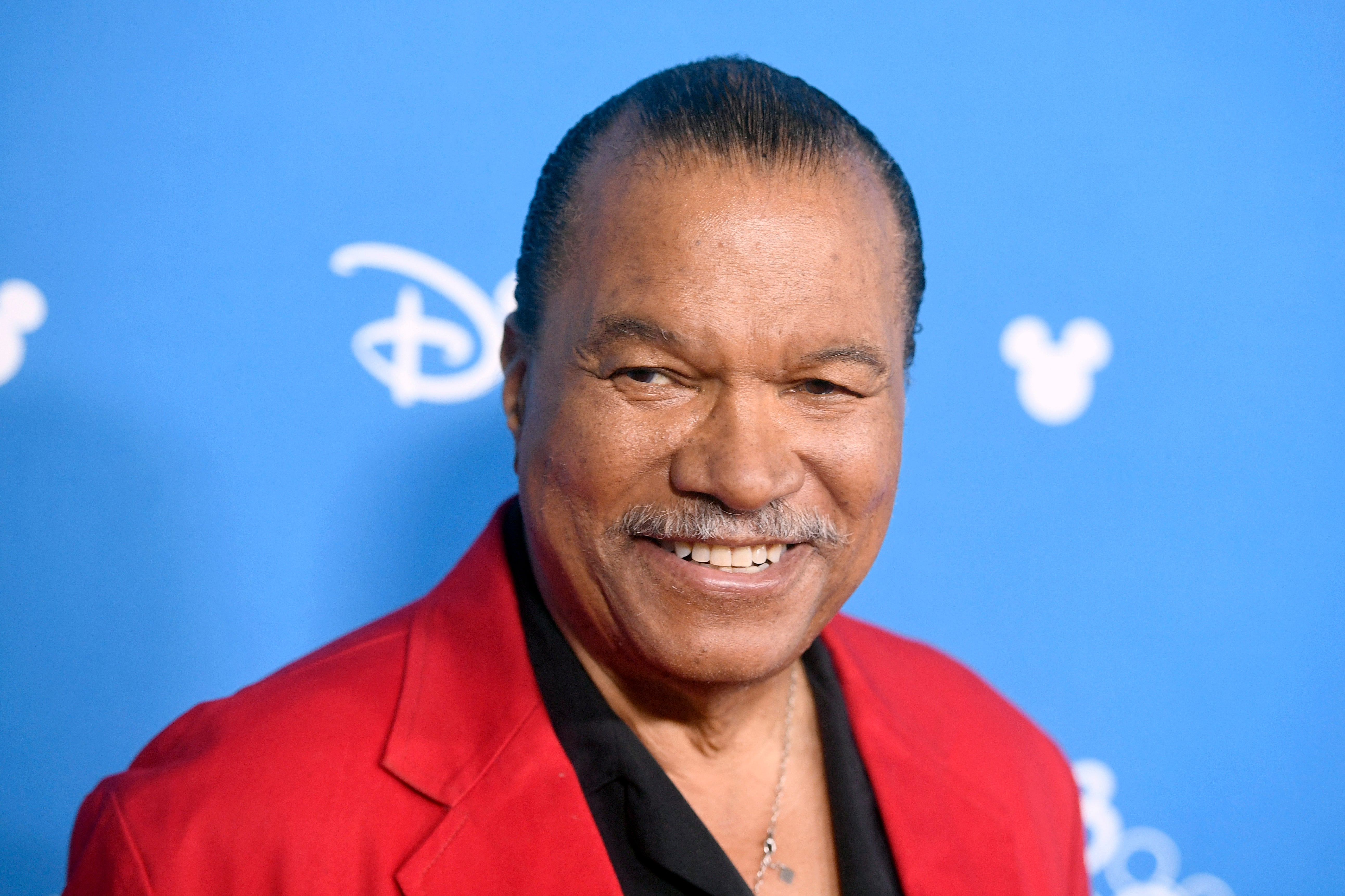 Billy Dee Williams Celebrated After Coming Out As Gender Fluid