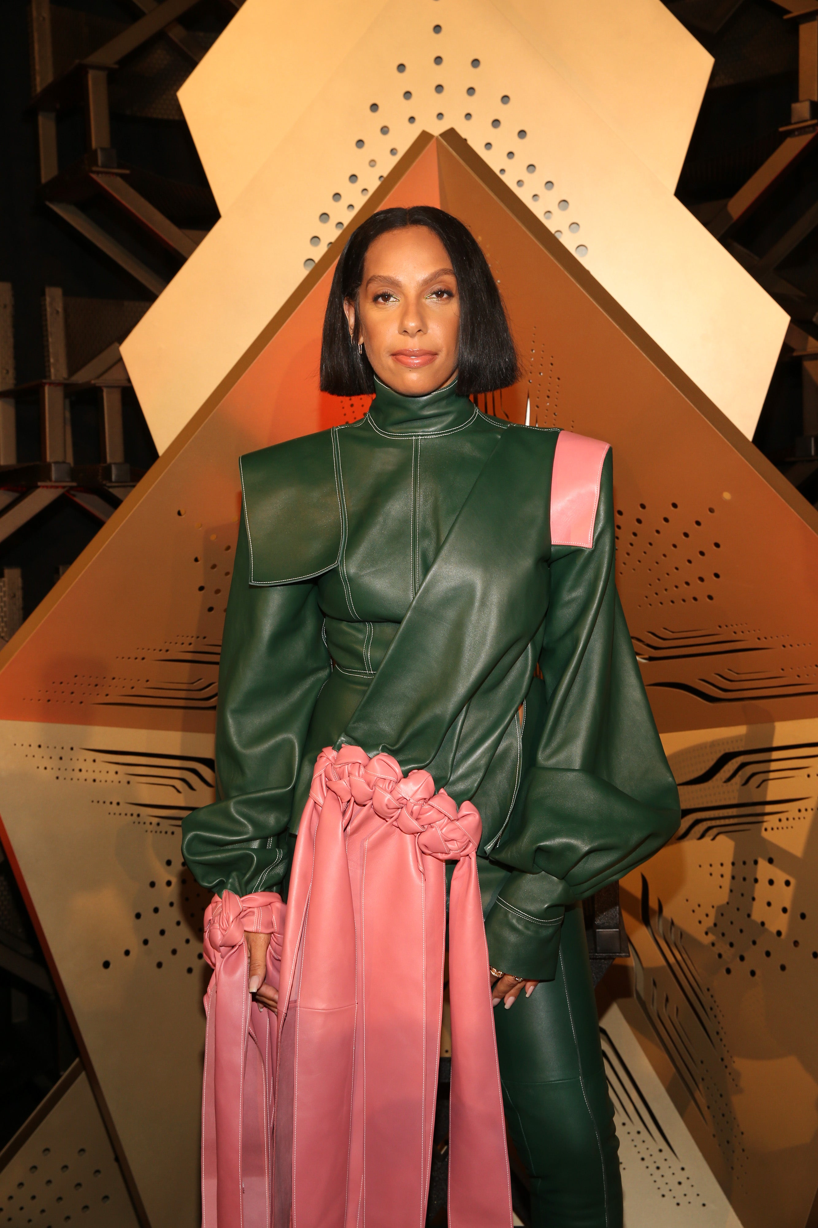 'Queen & Slim' Director Melina Matsoukas Claims Golden Globes Voters Didn't Want to Watch Her Film