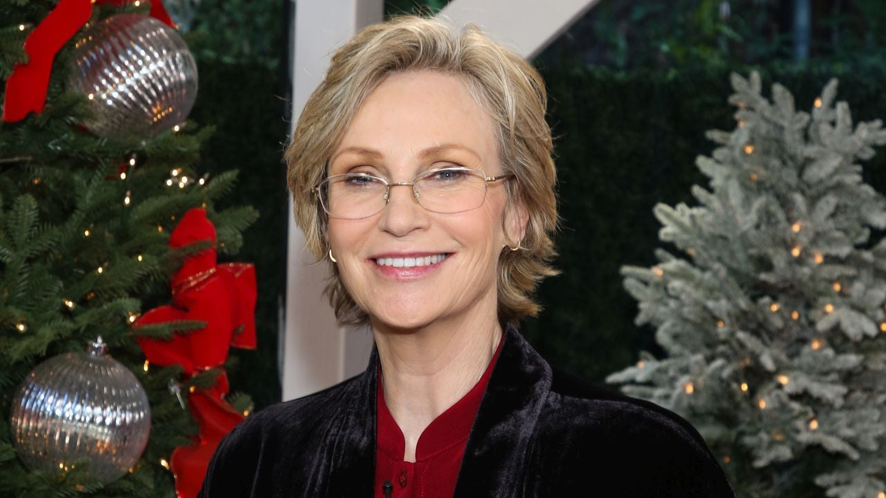 Jane Lynch Explains Why She'll Never Do 'Dancing With the Stars' (Exclusive)