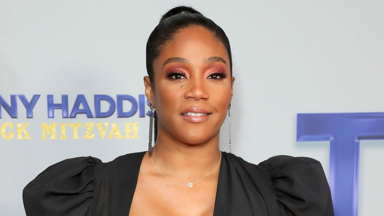 Tiffany Haddish's Grown Woman To-Do List Starts With Finding a Man (Exclusive)