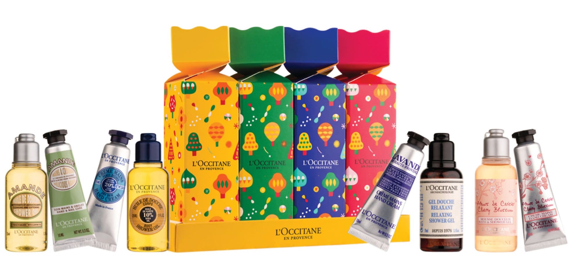 L'Occitane Holiday Kit to Share