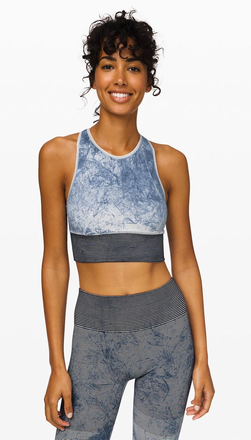 Lululemon Ebb to Train Bra