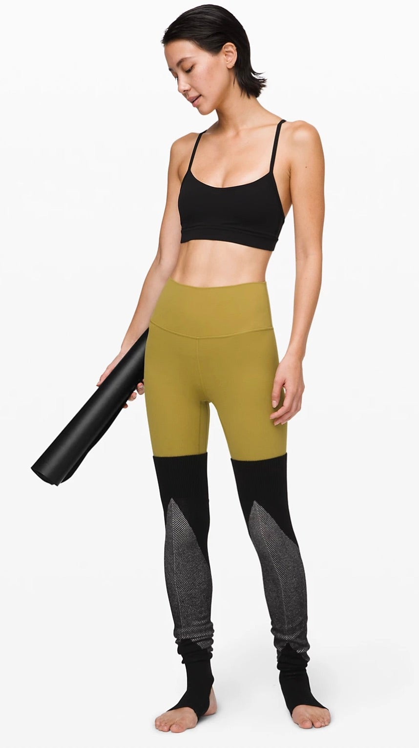 Lululemon Here for Serenity Legwarmer