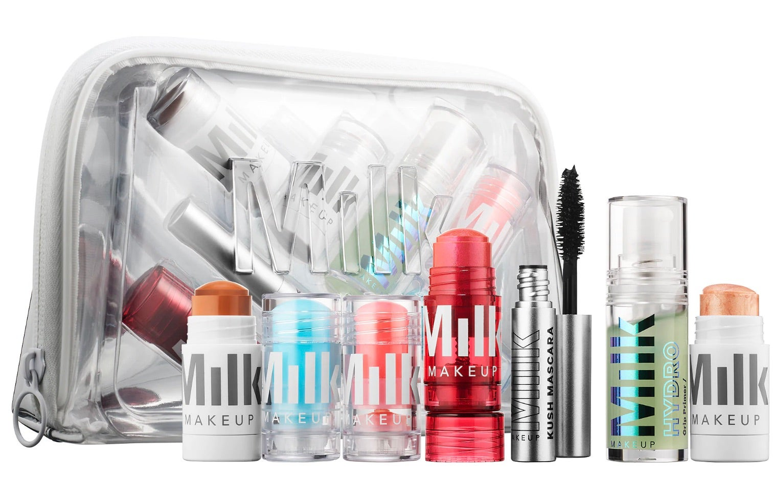 MILK MAKEUP MVPs Set