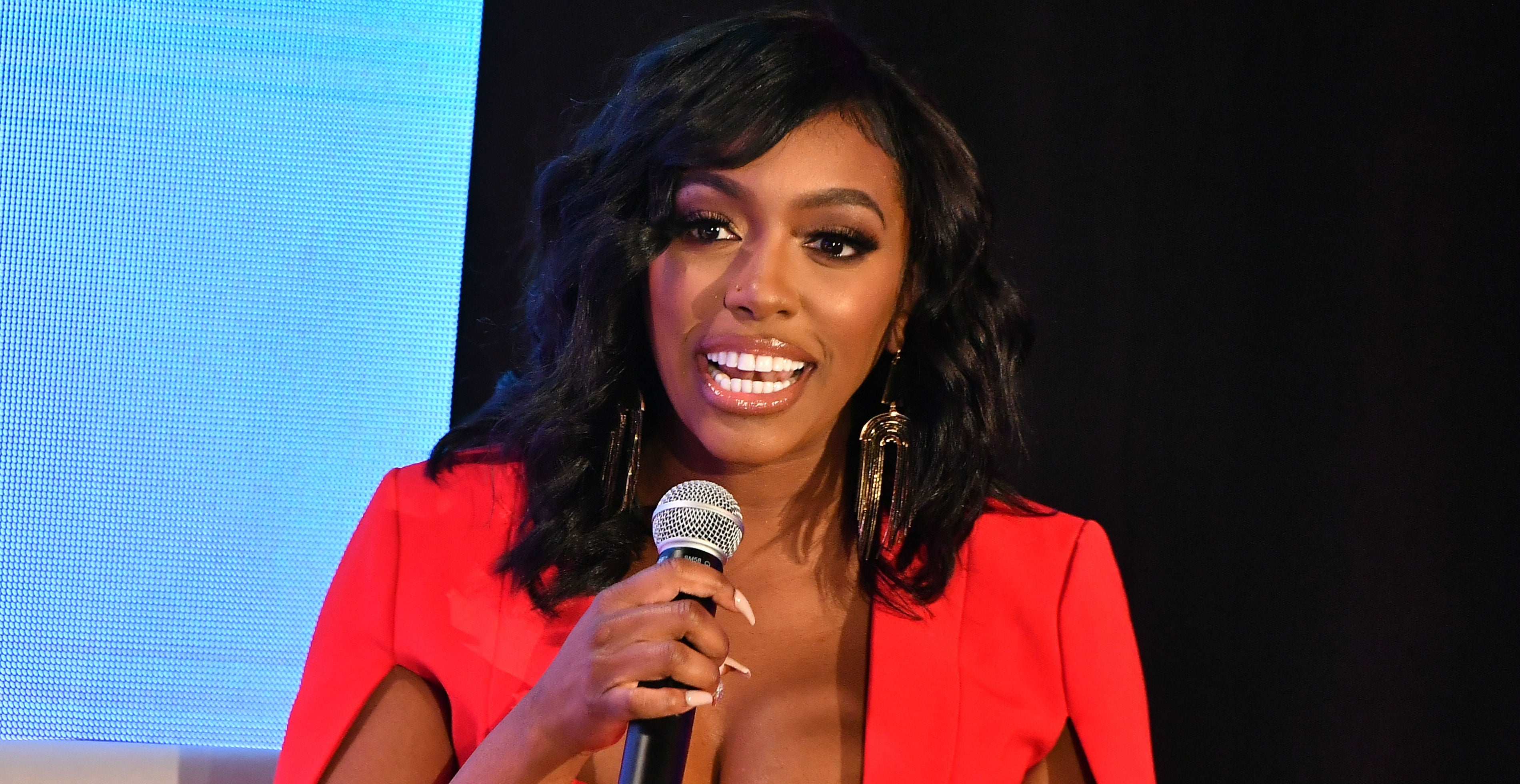 Porsha Williams Says She and Dennis McKinley Are Getting Married 'Next Year' After Reengagement