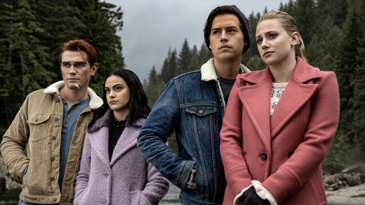 When Will 'Riverdale' End? The Core Four Predict What's Next After Season 4 (Exclusive)