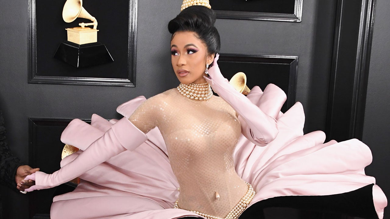 From Cardi B to Missy Elliott: Looking Back at the Wildest GRAMMY Looks Ever!