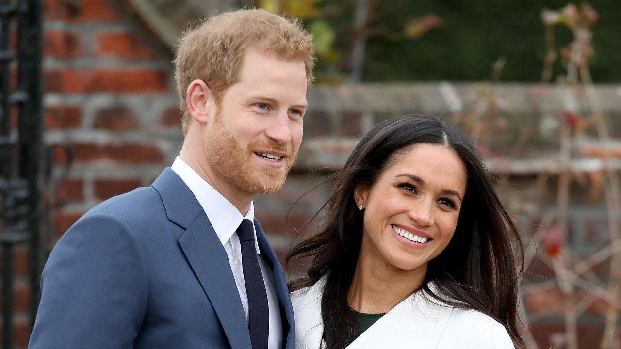 Prince Harry and Meghan Markle Reach Resolution With the Queen, Lose Their Titles
