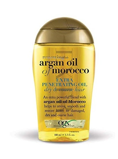 OGX Renewing + Argan Oil of Morocco Extra Penetrating Oil,
